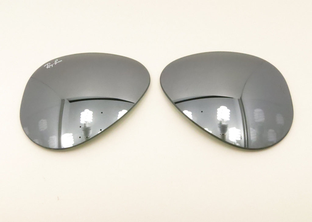 87a3d2384c Ray Ban Replacement Lenses Aviator 3025 3026 G15 Mirror