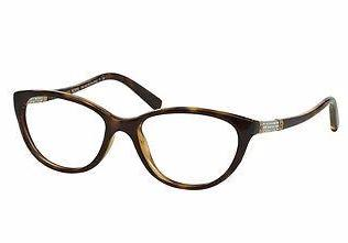 Michael Kors MK 4021B Portillo 3046 Dark Tortoise 54mm