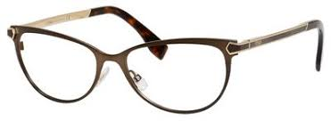 Fendi FF 0024 7WG Matte Brown