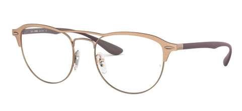 Ray Ban 3596 V 2998 Light Brown