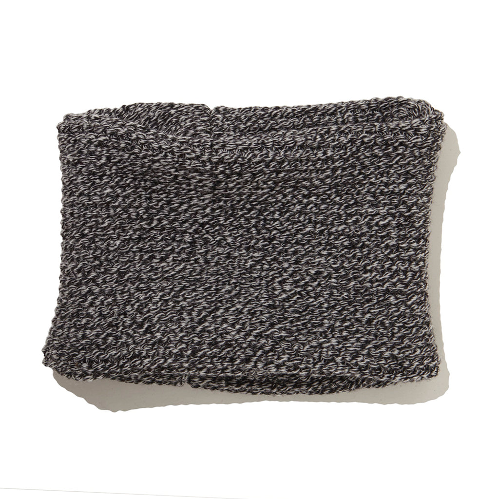 Neck Warmer CHARCHOAL GRAY
