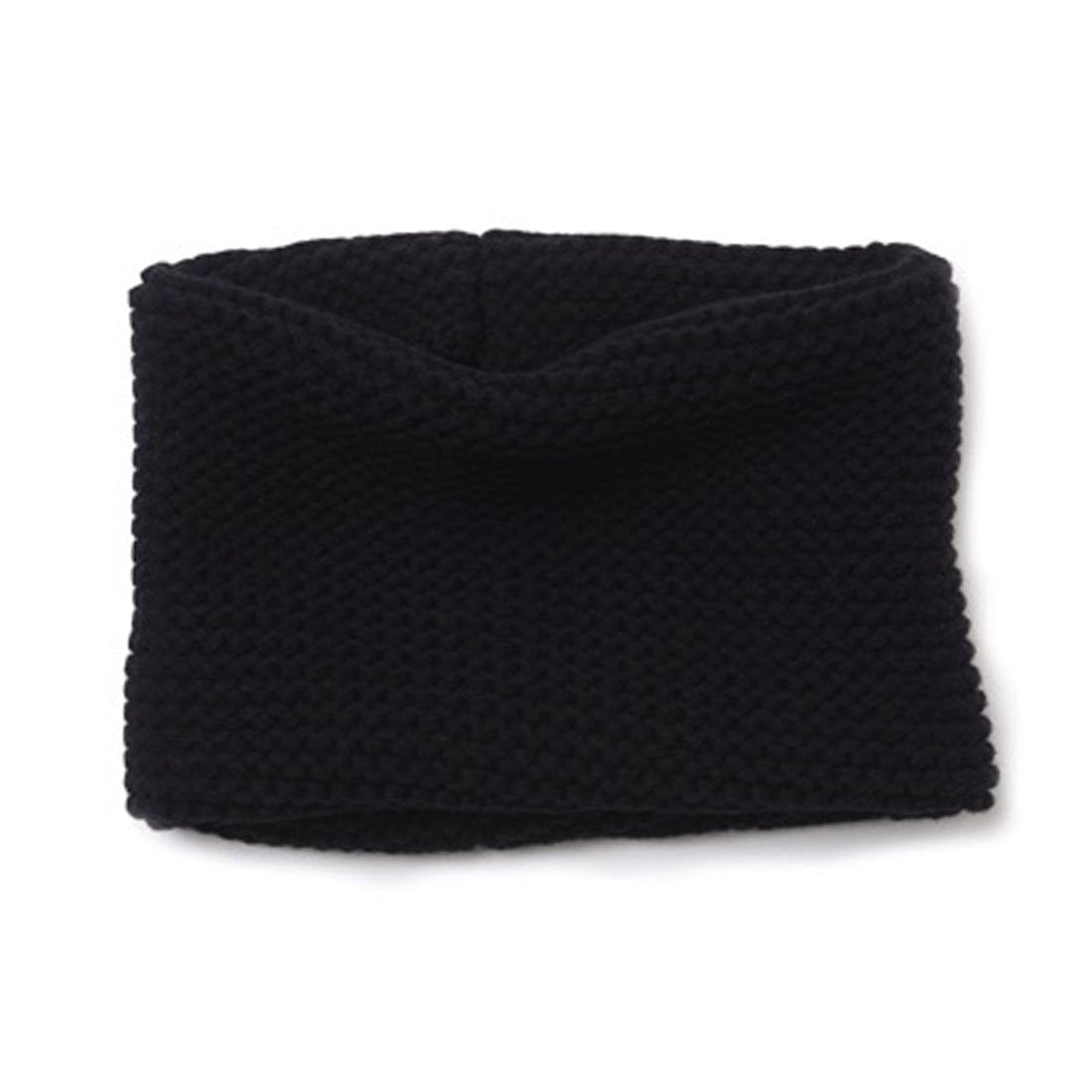 Neck Warmer / BLACK