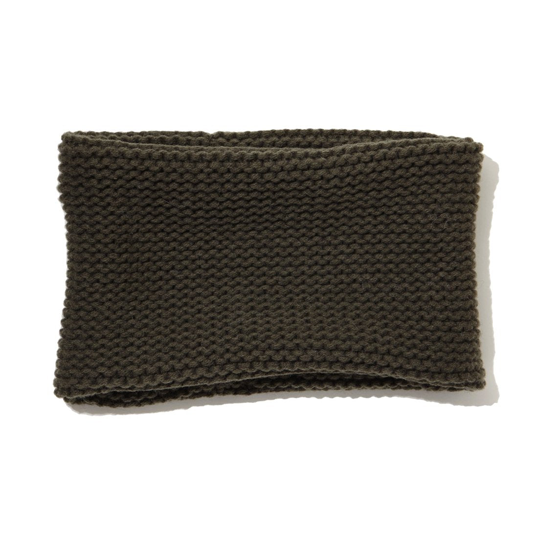 Neck Warmer / KHAKI (19A-NSA-AC-06)