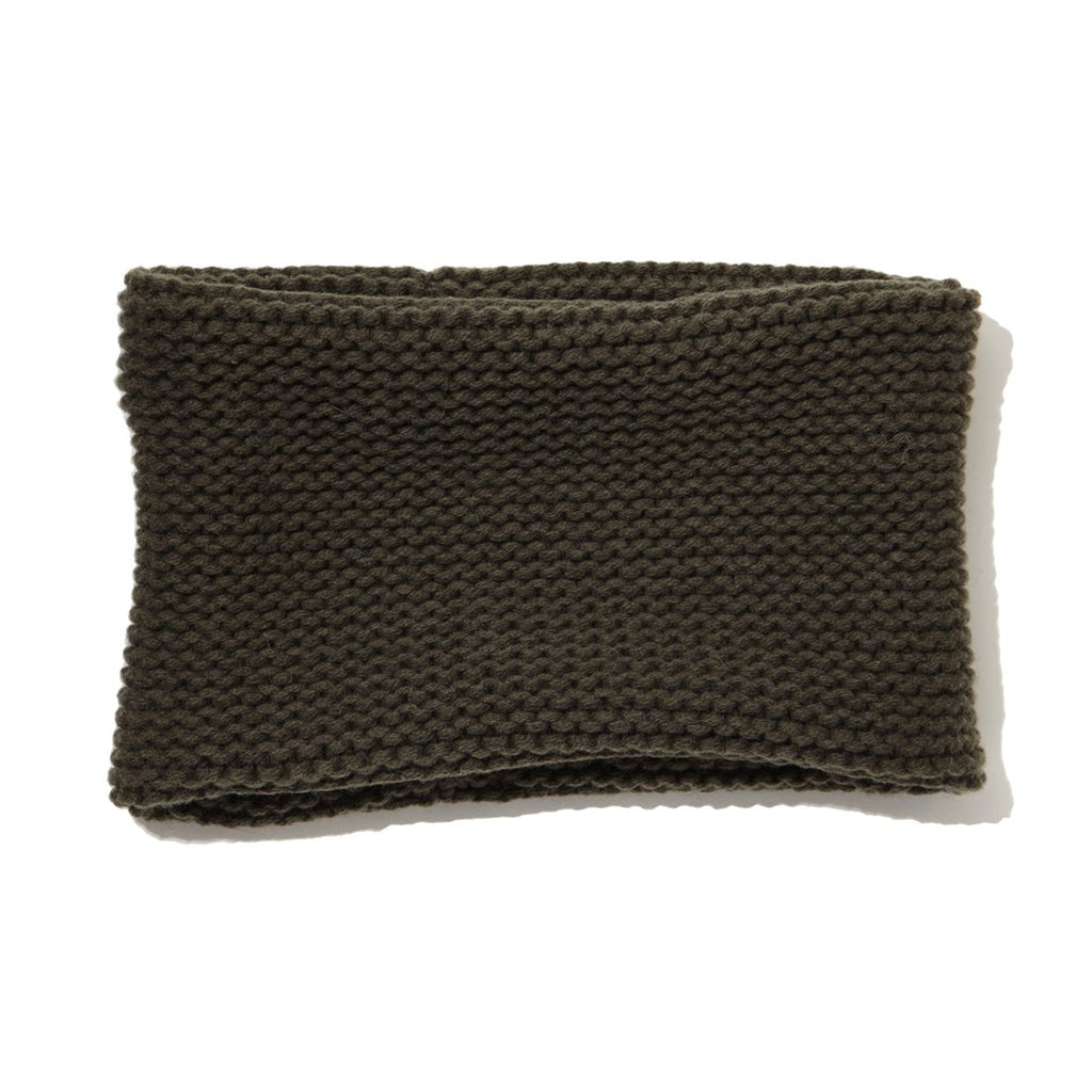 Neck Warmer KHAKI