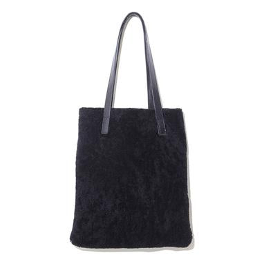 Mouton Bag(S) BLACK