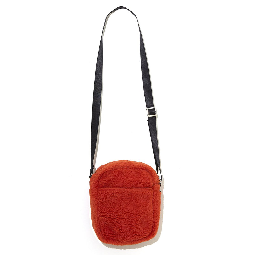 Boa Porch / ORANGE (19A-NSA-AC-07)
