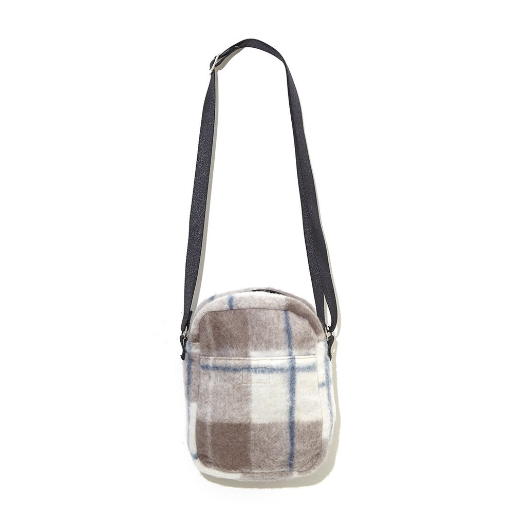 BOA PORCH PLAID