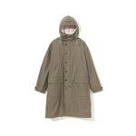 Reversible Military Coat KHAKI