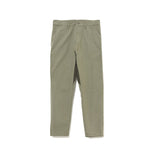 Duck Sarrouel Pants GREEN