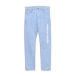 Denim Pants LIGHT BLUE