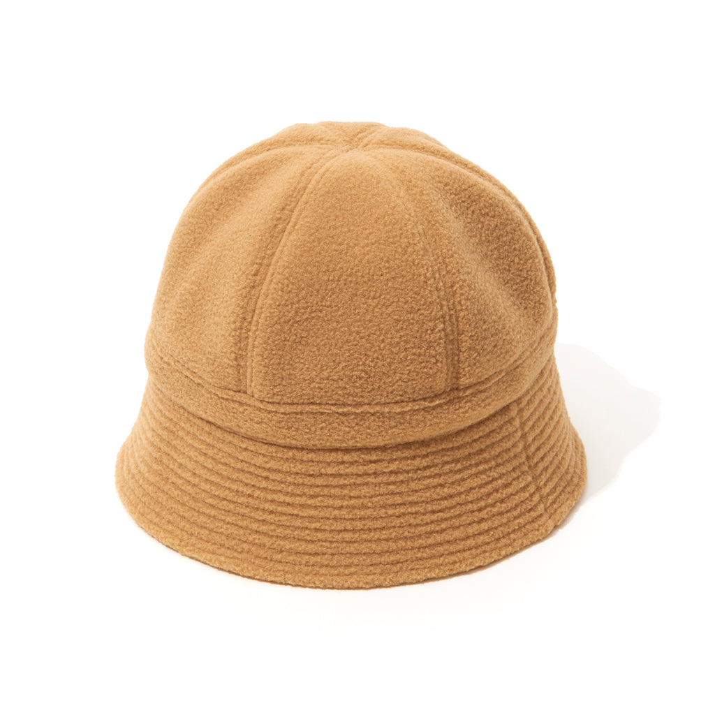 Fleece Hat / BEIGE (19A-NSA-AC-03)