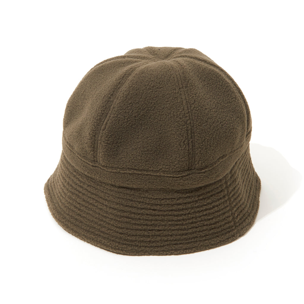 Fleece Hat / KHAKI (19A-NSA-AC-03)