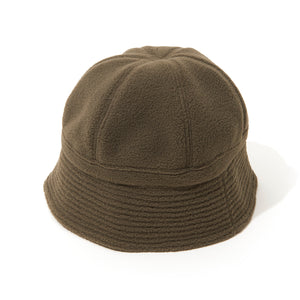 Fleece Hat / KHAKI