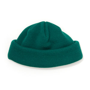 Knit Cap / GREEN