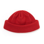 Knit Cap / RED (19A-NSA-AC-04)