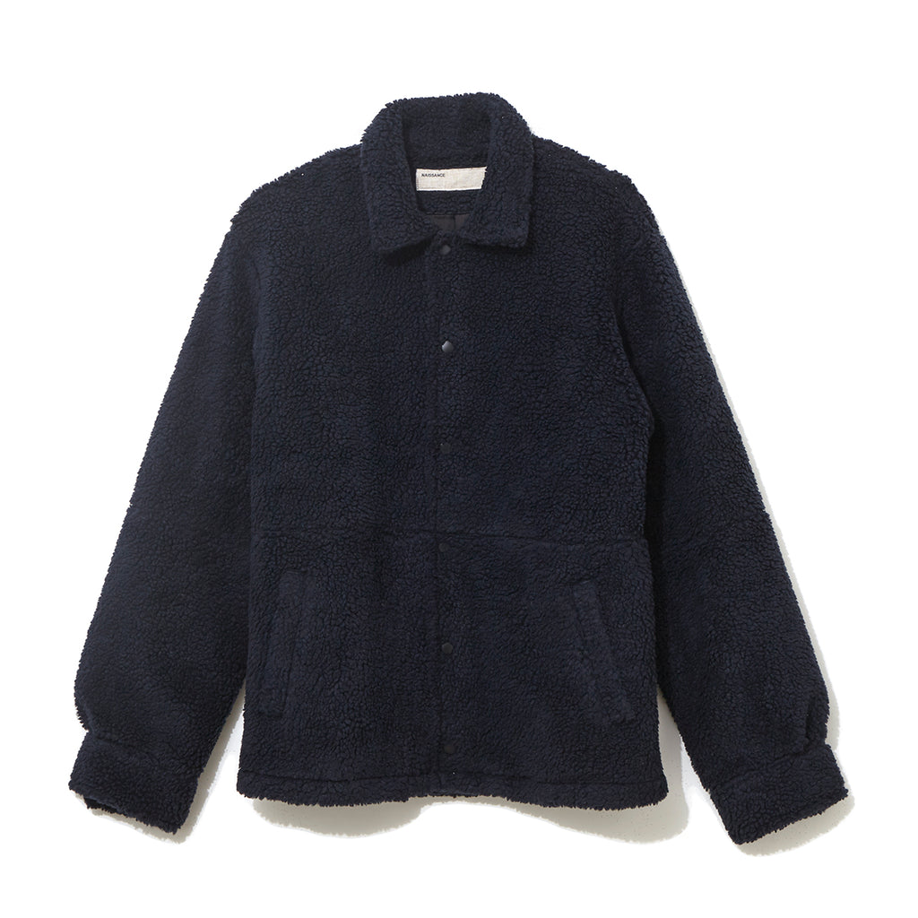 Boa Coach Jacket / NAVY