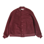 Studium Jumper / BURGUNDY