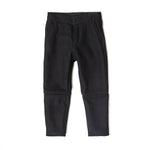 Mouton China Pants / BLACK