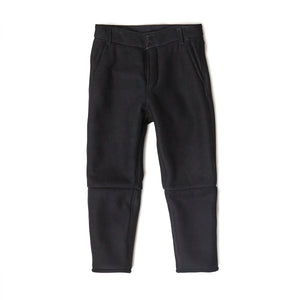Mouton China Pants / BLACK (19A-NSA-PT-08)