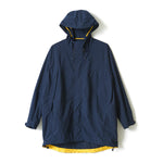 Mountain Parka / NAVY