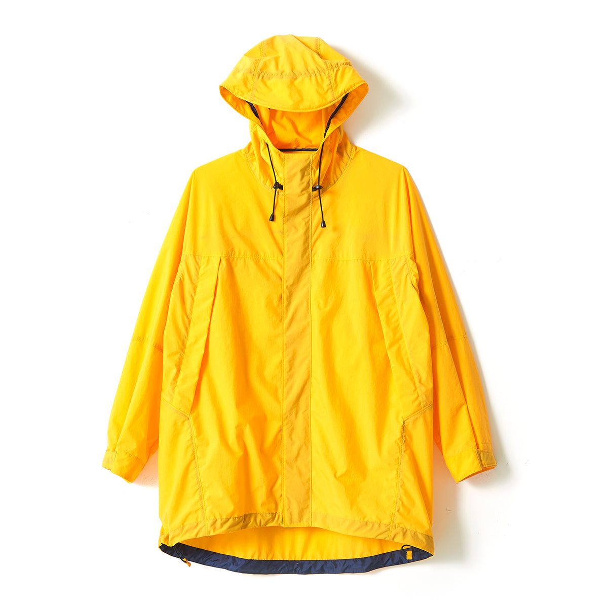 Mountain Parka / YELLOW