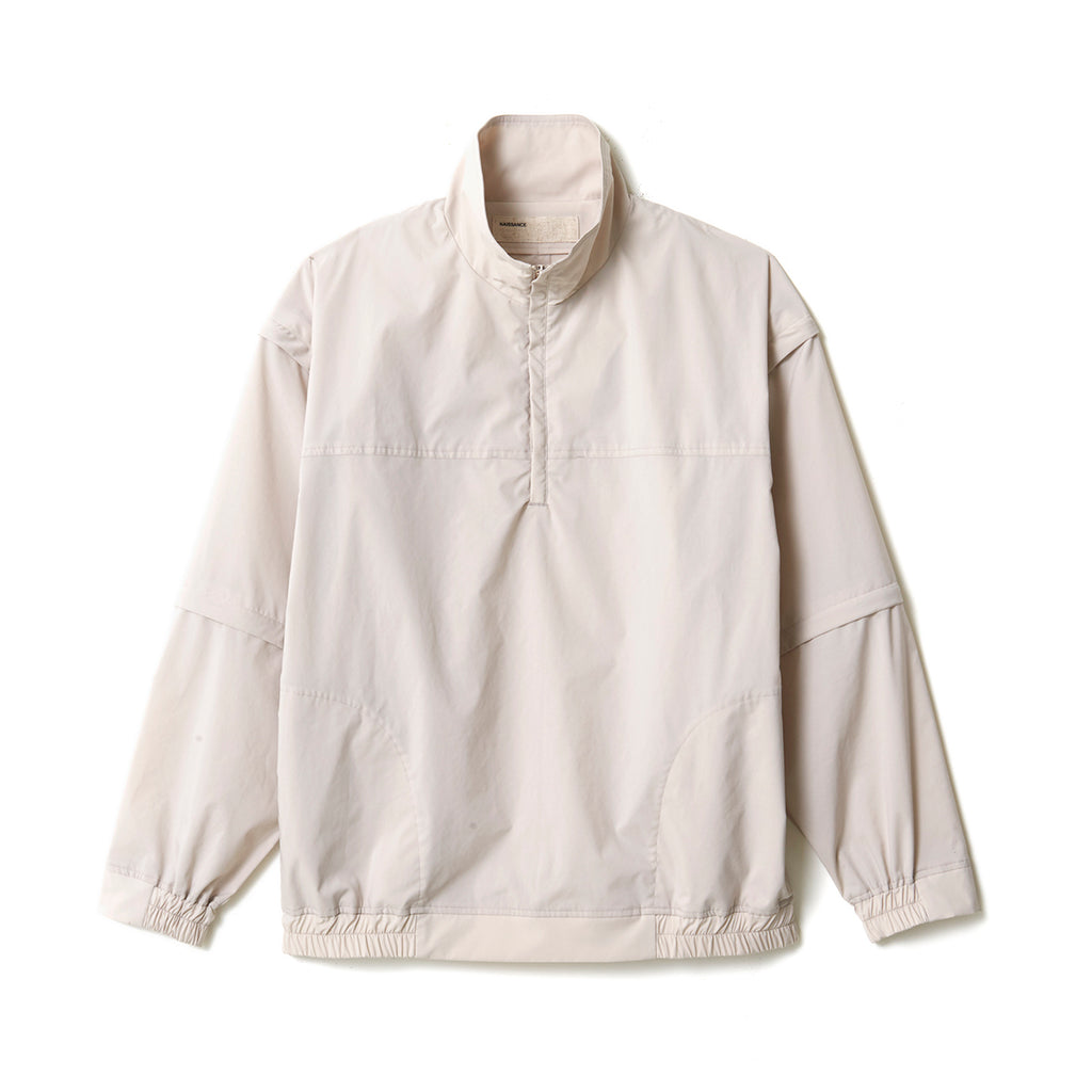 Detachable Jacket / IVORY