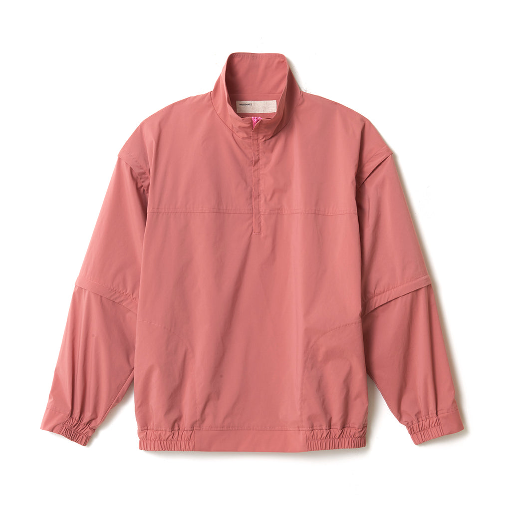 Detachable Jacket / PINK