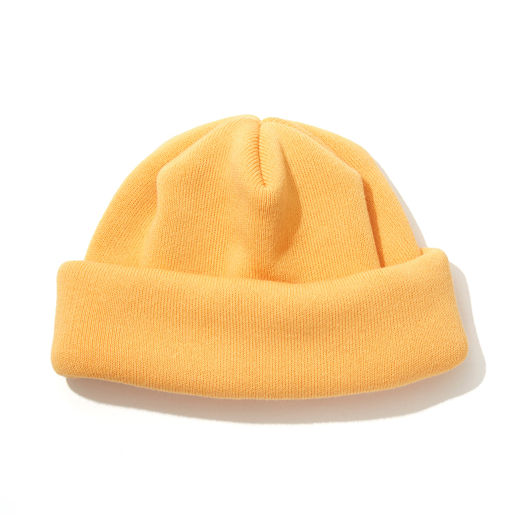 Knit Cap / YELLOW (20S-NSA-AC-03)