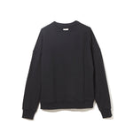 Sweat Cut-Sewn / BLACK (20S-NSA-CS-02)
