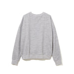 Sweat Cut-Sewn / GRAY (20S-NSA-CS-02)