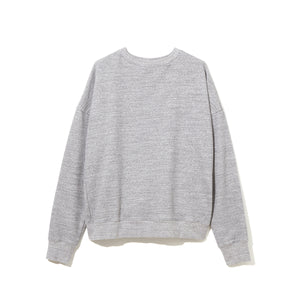 Sweat Cut-Sewn / GRAY