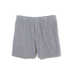 Pile Shorts / GRAY (20S-NSA-CS-08)