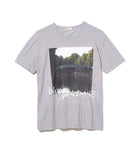 Photo Tee (Front) / GRAY (20S-NSA-CS-11)