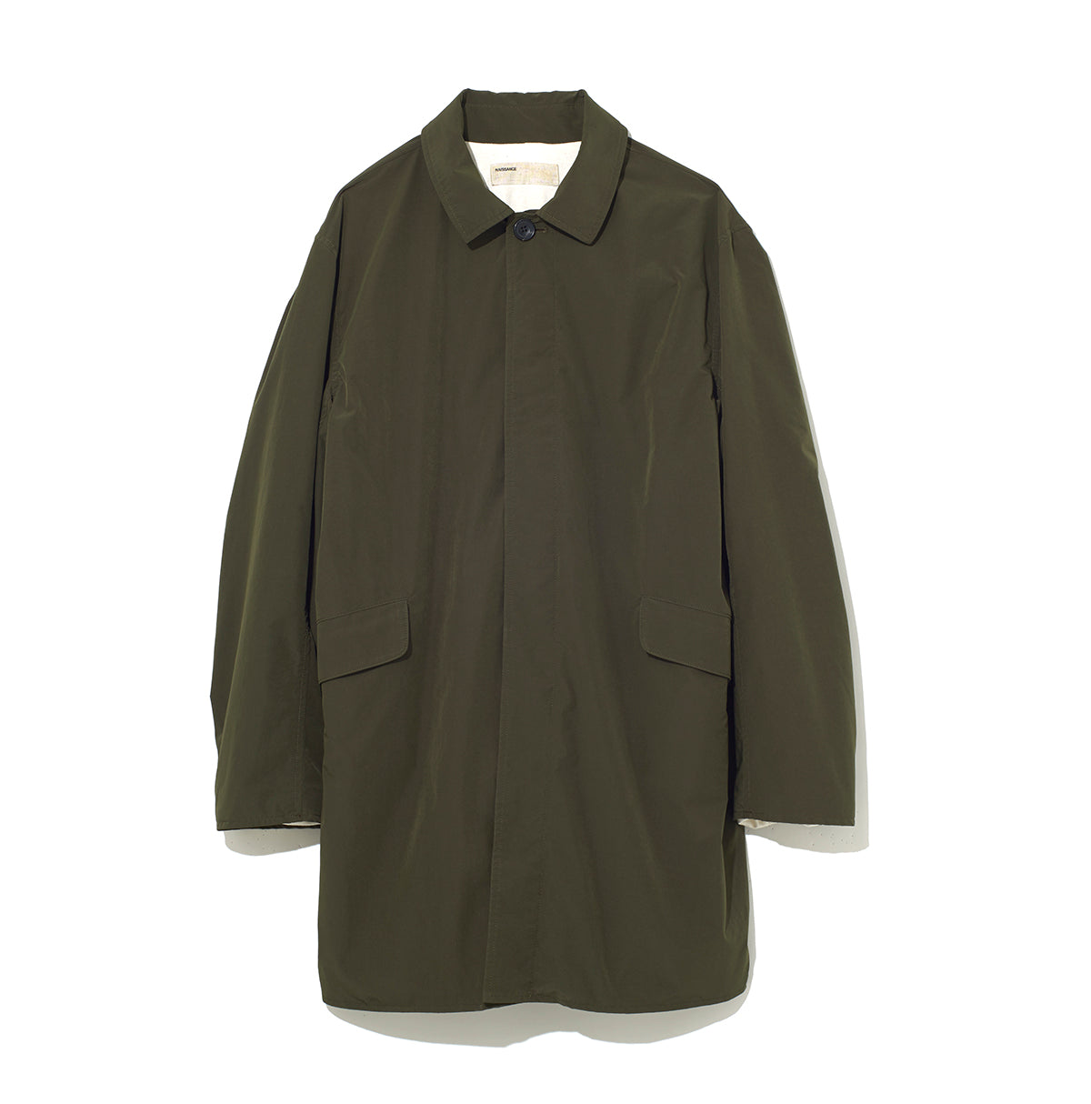 Work Coat /  KHAKI (20S-NSA-JK-04)