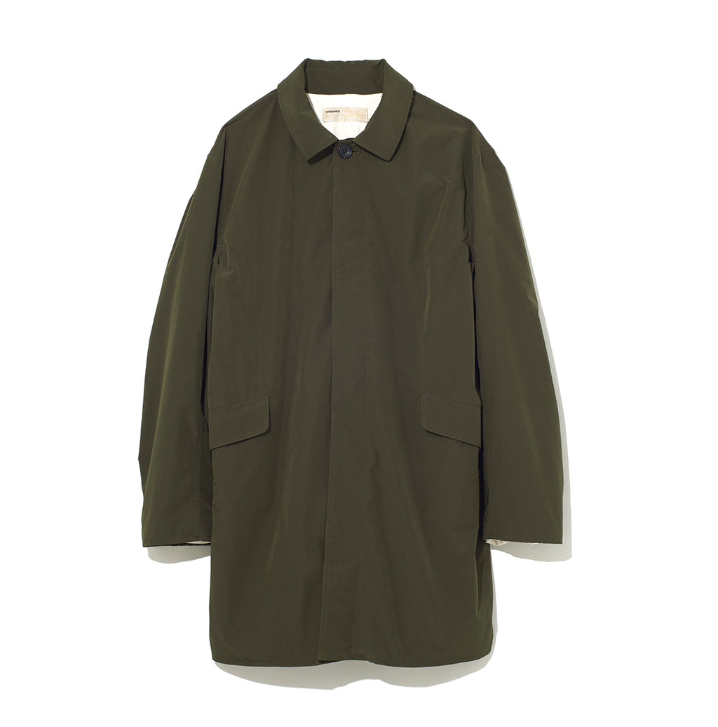 Work Coat /  KHAKI