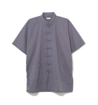 China Shirt Jacket / GRAY (20S-NSA-JK-06)