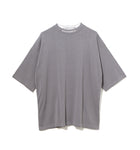 Mock Neck Knit / GRAY (20S-NSA-KN-02)