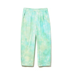 Speckled Dye Pants / GREEN (20S-NSA-PT-01)