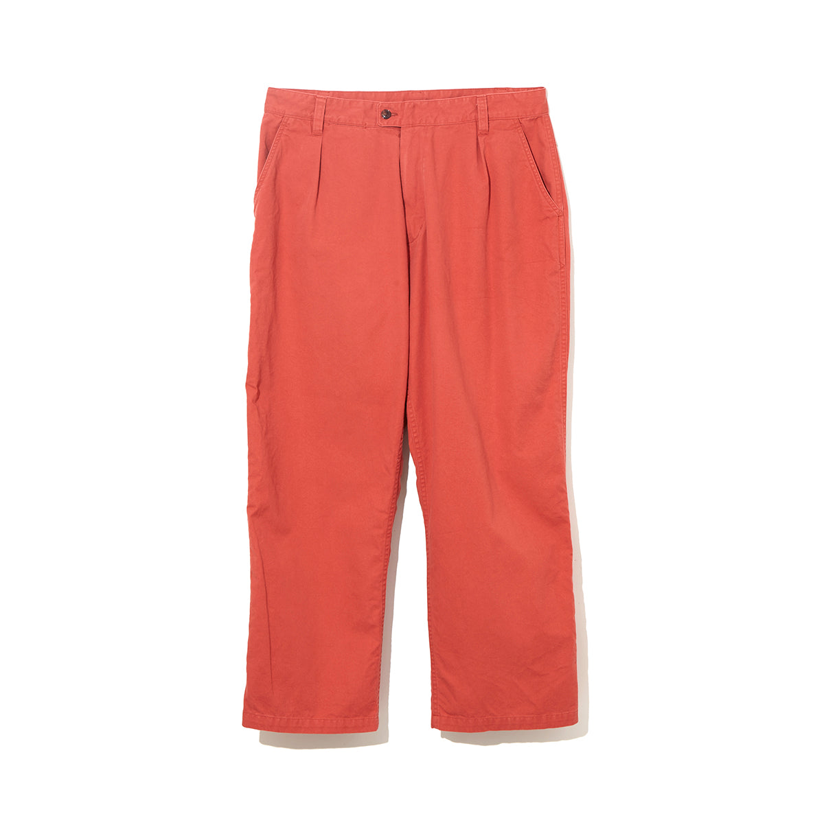 Work Pants / RED (20S-NSA-PT-05)