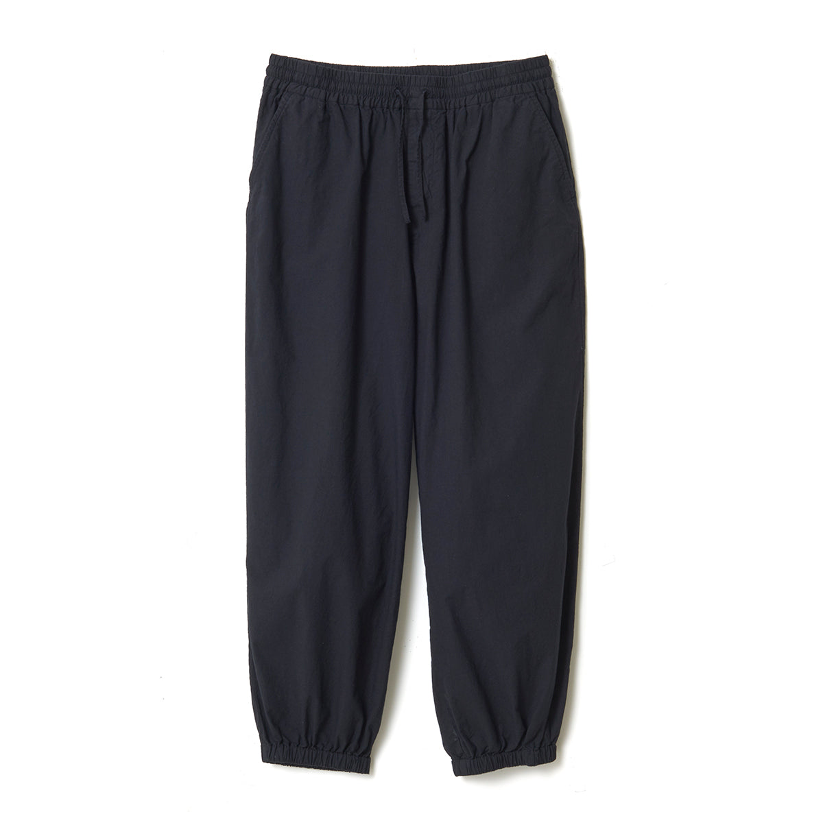 Wide Pants /  BLACK (20S-NSA-PT-07)