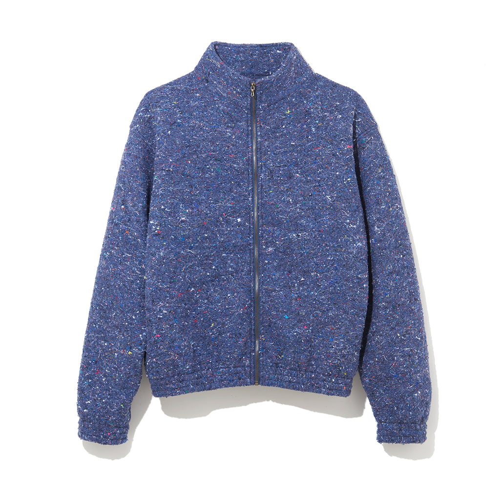 RECYCLE FABRIC JACKET / MIX (21A-NSA-JK-05)