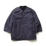 REVERSIBLE COAT / NAVY (21A-NSA-JK-06)