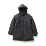 PUFF COAT / BLACK (21A-NSA-JK-08)