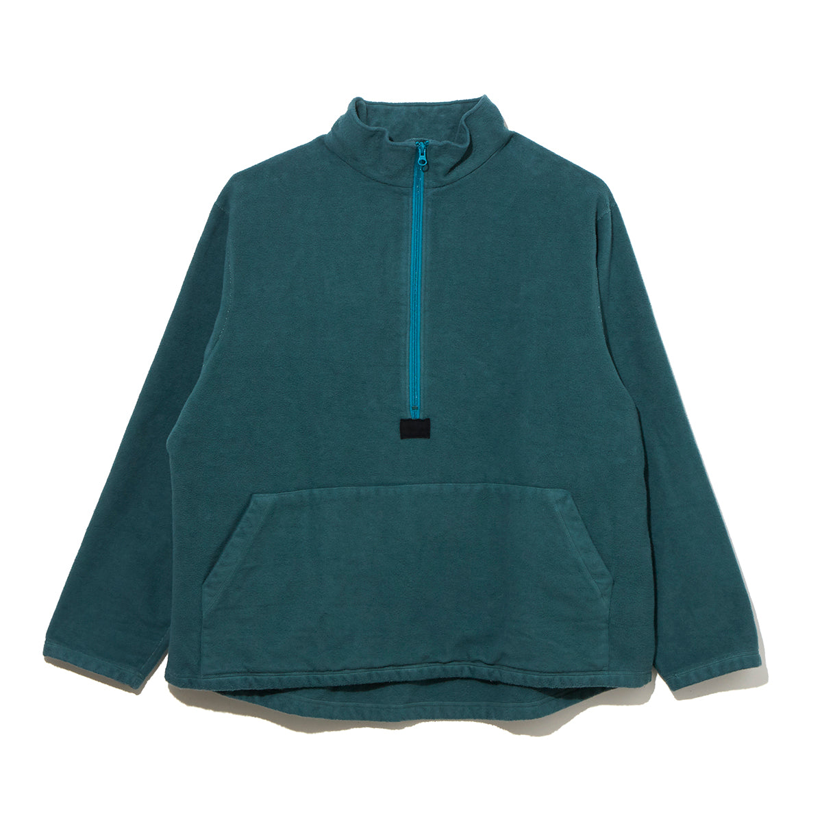 FLEECE JACKET / GREEN (21A-NSA-JK-09)