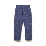 RECYCLE FABRIC PANTS / MIX (21A-NSA-PT-04)