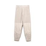 FLEECE PANTS / GRAY (21A-NSA-PT-06)