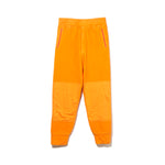 FLEECE PANTS / ORANGE (21A-NSA-PT-06)
