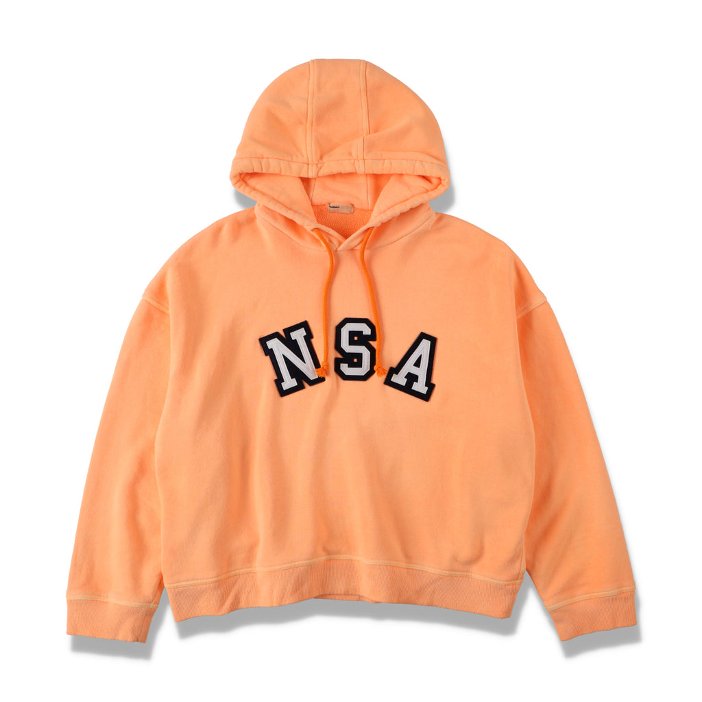 NSA FOODIE / ORANGE (21S-NSA-CS-01)