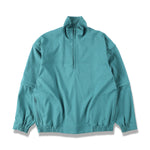 DETAOUCHABLE JACKET / GREEN (21S-NSA-JK-03)