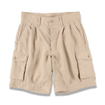 BUSH PANTS / KHAKI (21S-NSA-PT-11)